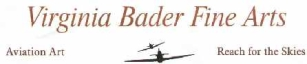 Virginia Bader Fine Arts - http://www.virginiabader.com/